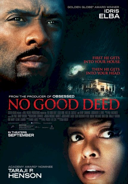 No Good Deed (No Good Deed)