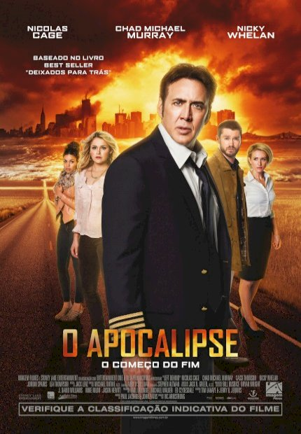 O Apocalipse (Left Behind)