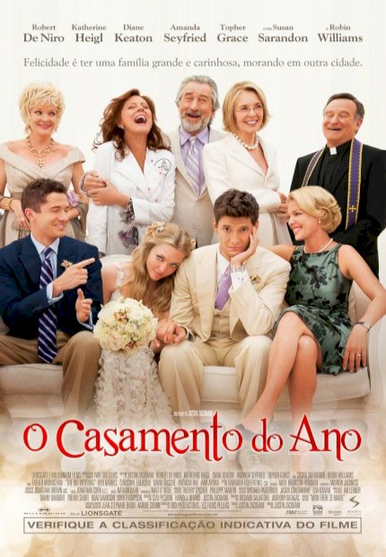 O Casamento do Ano (The Big Wedding)