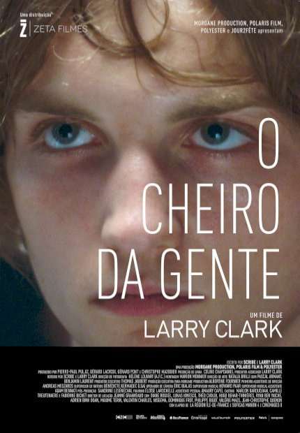 O Cheiro da Gente (The Smell of Us)