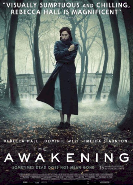 O Despertar (The Awakening)