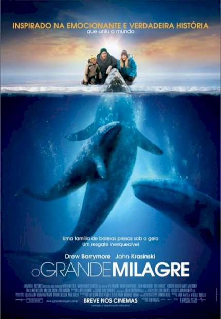O Grande Milagre (Big Miracle)