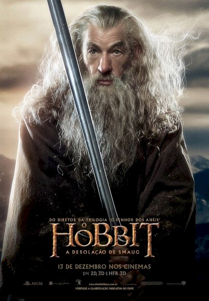 O Hobbit: A Desolação de Smaug (The Hobbit: Desolation of Smaug)