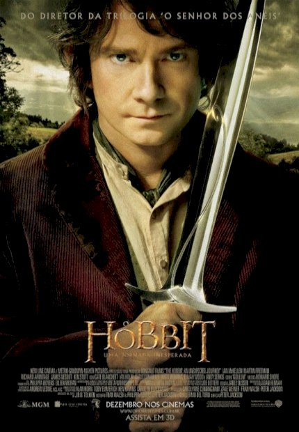 O Hobbit: Uma Jornada Inesperada (The Hobbit: An Unexpected Journey)