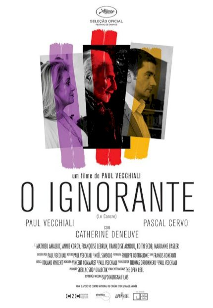 O Ignorante (Le Cancre)