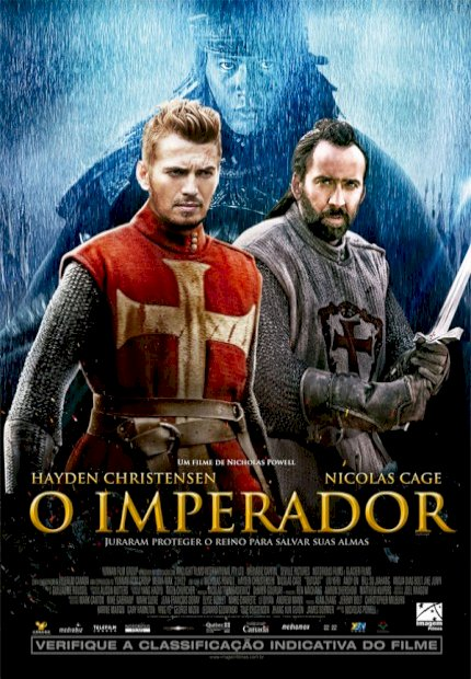 O Imperador (Outcast)