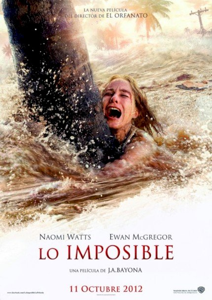 O Impossível (The Impossible)