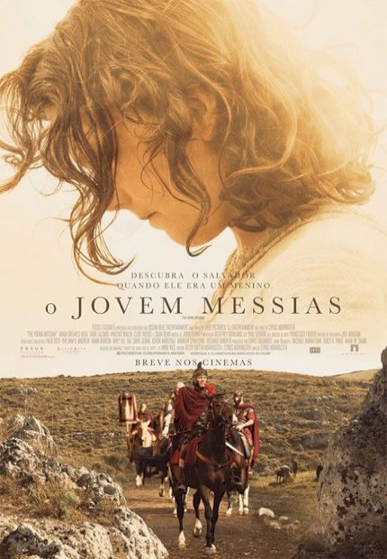 O Jovem Messias (The Young Messiah)
