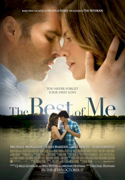 O Melhor de Mim (The Best Of Me)