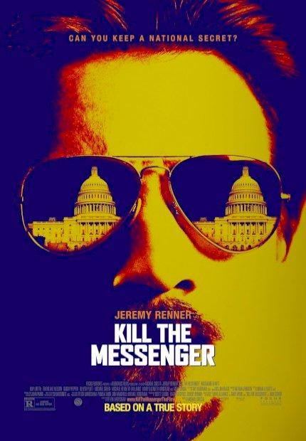 O Mensageiro (Kill The Messenger)