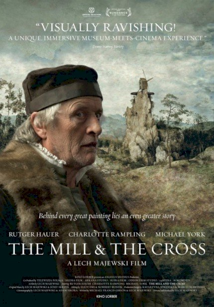 O Moinho e a Cruz (The Mill and the Cross)