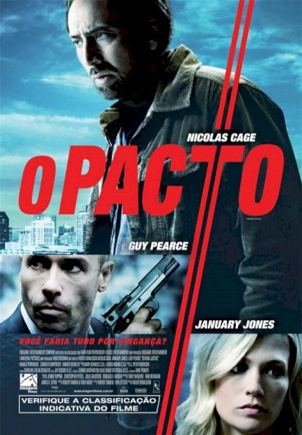 O Pacto (Seeking Justice)