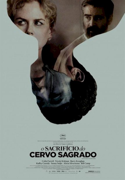 O Sacrifício do Cervo Sagrado (The Killing of a Sacred Deer)