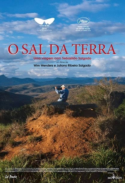 O Sal da Terra (The Salt of the Earth)
