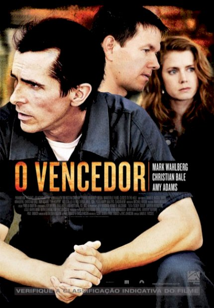 O Vencedor (The Fighter)