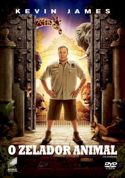 O Zelador Animal (The Zookeeper)