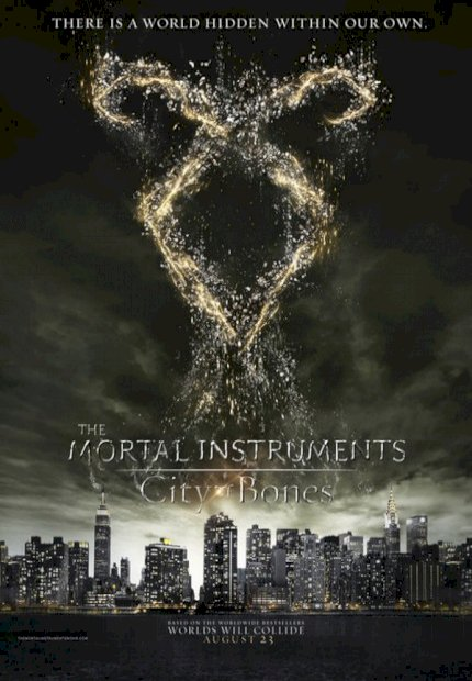Os Instrumentos Mortais: Cidade dos Ossos (The Mortal Instruments: City of Bones)