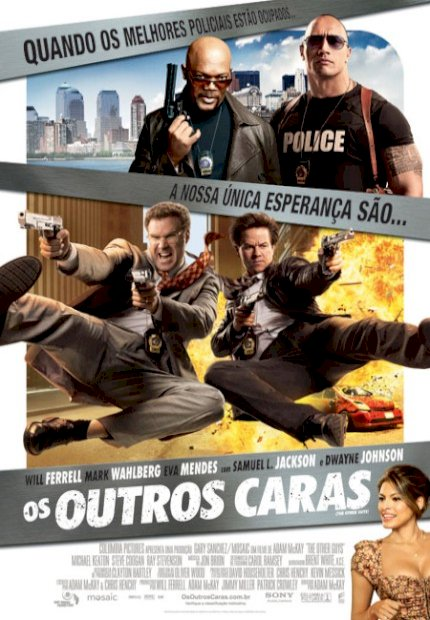 Os Outros Caras (The Other Guys)