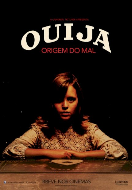 Ouija - Origem do Mal (Ouija: Origin of Evil)
