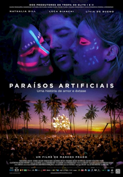 Paraísos Artificiais (Paraísos Artificiais)