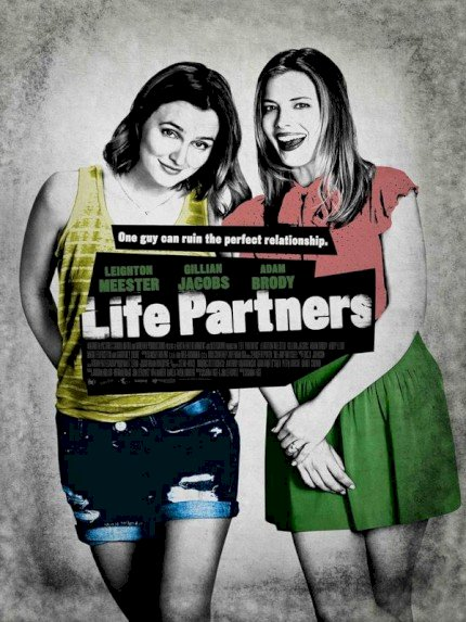 Parceiras Eternas (Life Partners)
