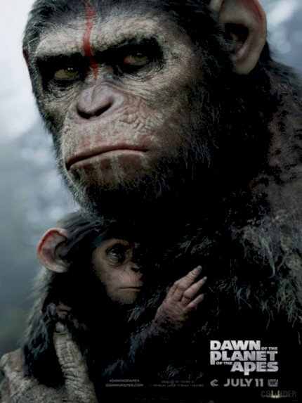 Planeta dos Macacos - O Confronto (Dawn of the Planet of the Apes)