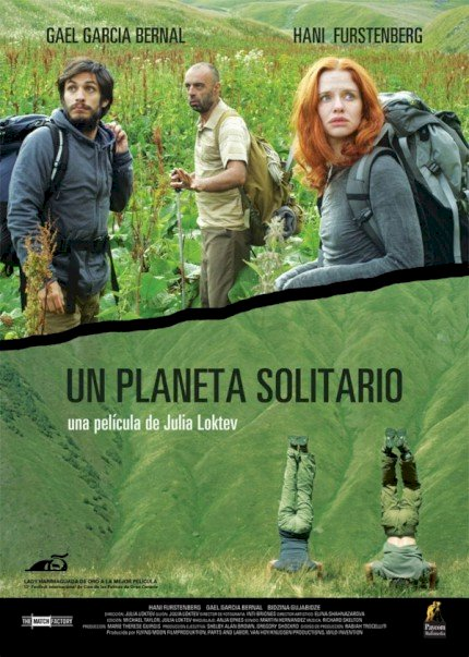 Planeta Solitário (The Loneliest Planet)