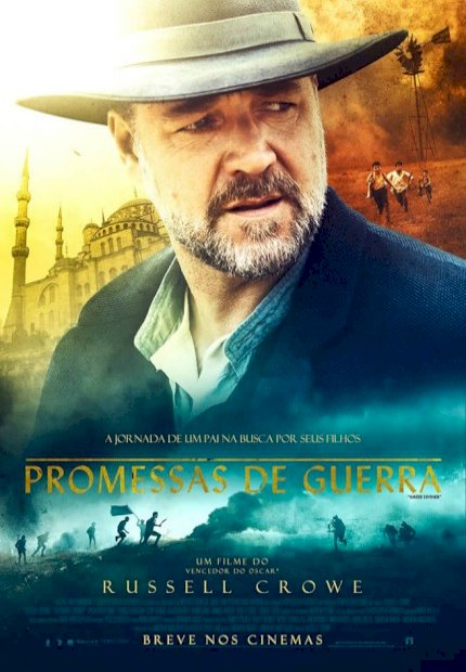 Promessas de Guerra (The Water Diviner)