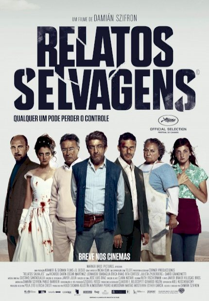 Relatos Selvagens (Relatos Salvajes)