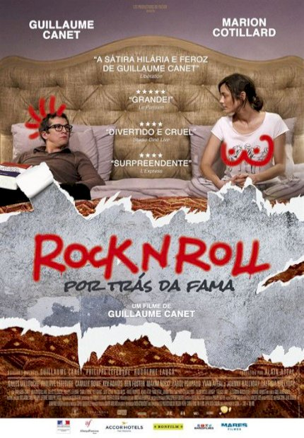Rock'n Roll: Por Trás Da Fama (Rock'n Roll)
