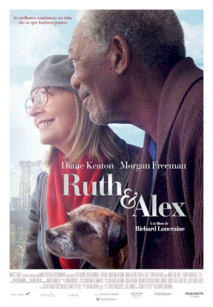 Ruth e Alex (5 Flights Up)