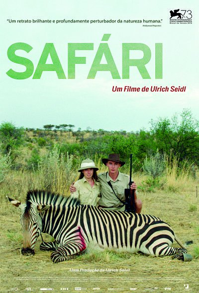 Safári (Safari)