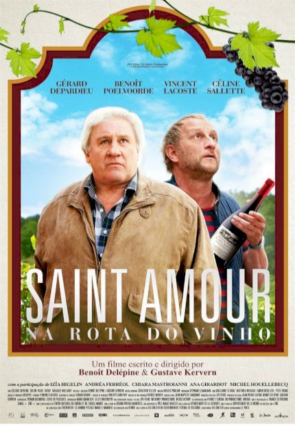 Saint Amour - Na Rota do Vinho (Saint Amour)