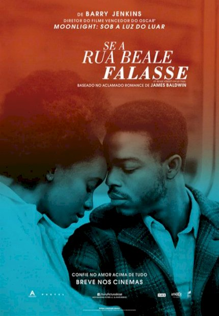 Se a Rua Beale Falasse (If Beale Street Could Talk)
