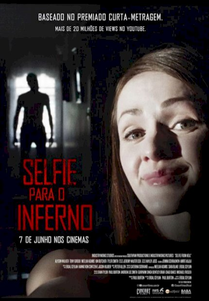 Selfie para o Inferno (Selfie From Hell)