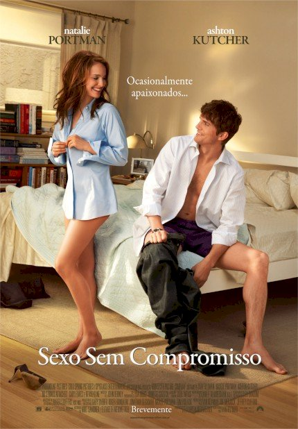 Sexo sem Compromisso (No Strings Attached)