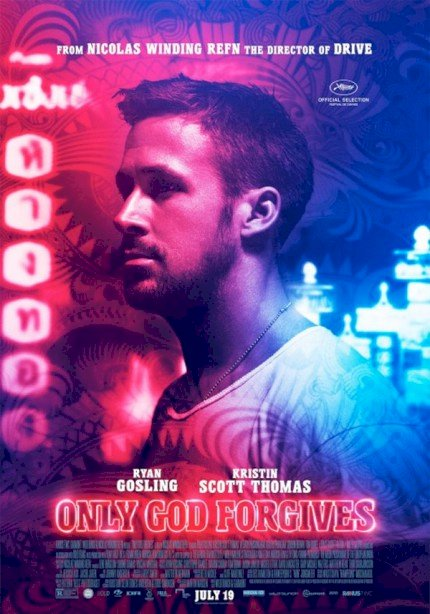 Só Deus Perdoa (Only God Forgives)