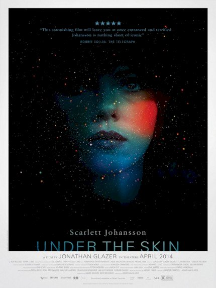Sob a Pele (Under the Skin)