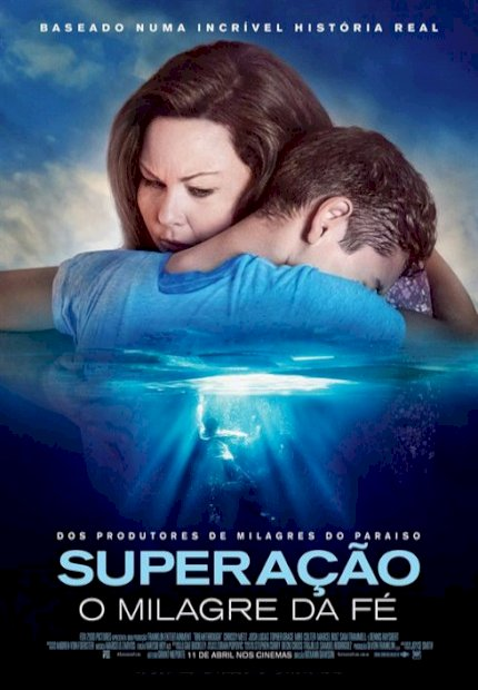 Superação - O Milagre da Fé (Breakthrough)