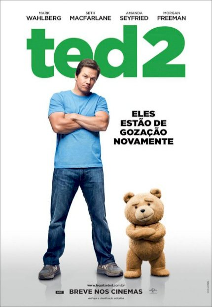 Ted 2 (Ted 2)