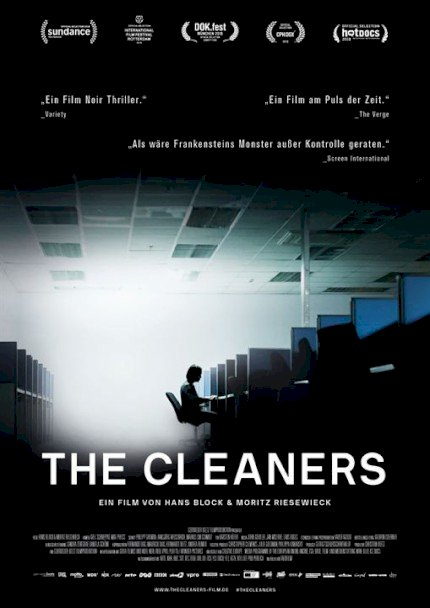 The Cleaners (The Cleaners)
