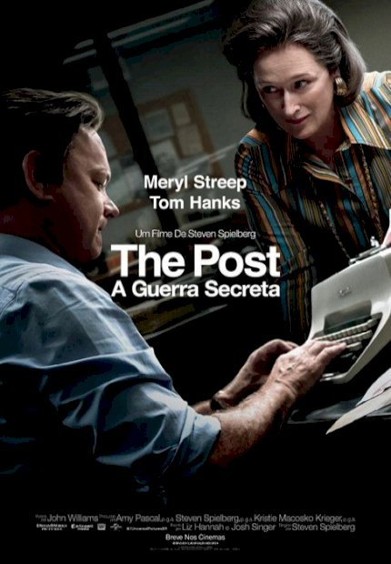 The Post - A Guerra Secreta (The Post)