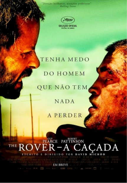 The Rover - A Caçada (The Rover)