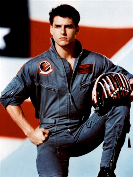 Top Gun 2: Maverick (Top Gun 2: Maverick)