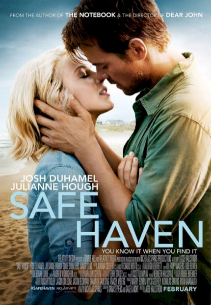 Um Porto Seguro (Safe Haven)