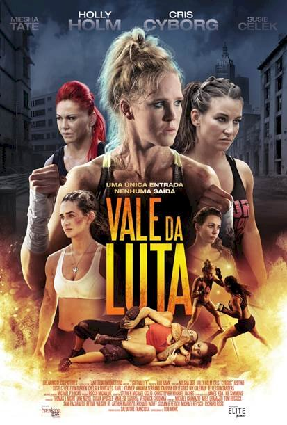 Vale da Luta (Fight Valley)