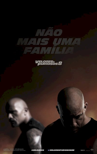Velozes & Furiosos 8 (The Fate Of The Furious)