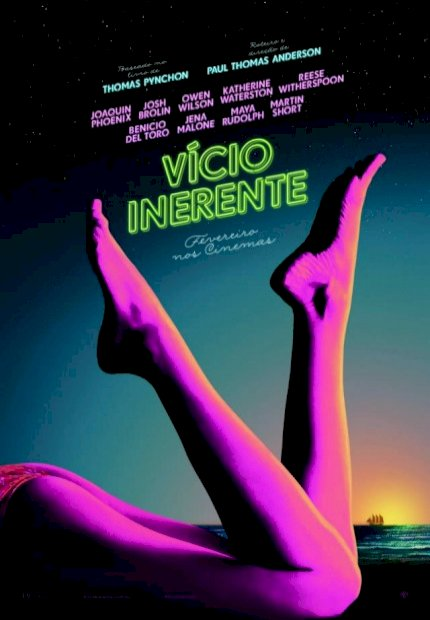 Vício Inerente (Inherent Vice)