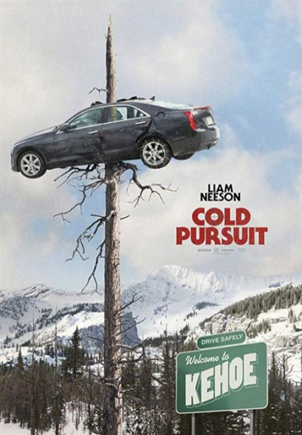 Vingança a Sangue Frio (Cold Pursuit)