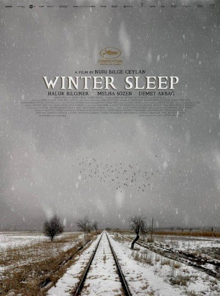 Winter Sleep (K?? Uykusu)